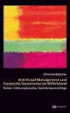 Anti-Fraud-Management und Corporate Governance im Mittelstand