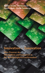 Innovation – Exnovation