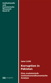 Korruption in Pakistan