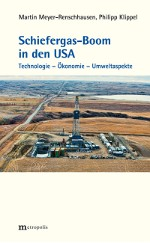 Schiefergas-Boom in den USA