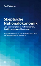 Skeptische Nationalökonomie