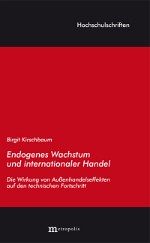 Endogenes Wachstum und internationaler Handel