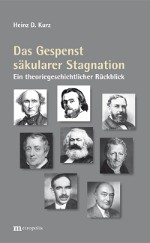 Das Gespenst säkularer Stagnation