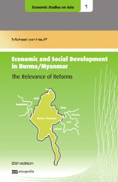 Economic and Social Development in Burma/Myanmar